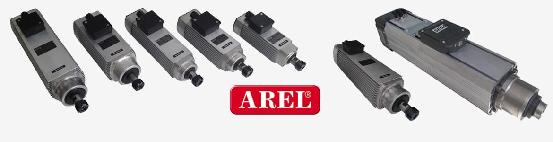 Sega Otomasyon,  AREL Spindel Motor �stanbul B�lge Bayisi