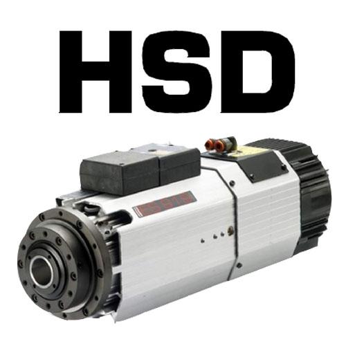HSD Spindel Motor