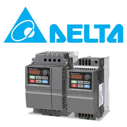 Delta H�z Kontrol - Servo Motor
