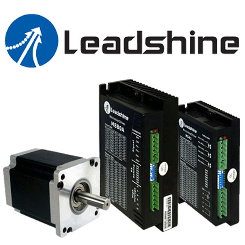 Leadshine Step Motor ve S�r�c�