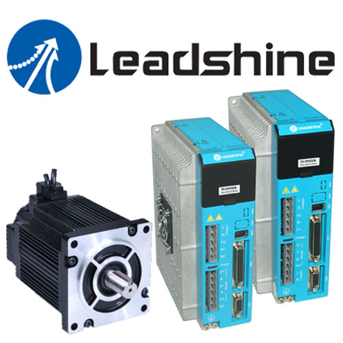 Leadshine Easy Servo Motor ve S�r�c�