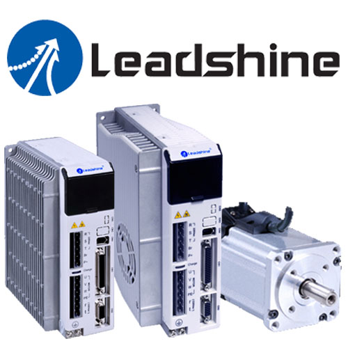 Leadshine Servo Motor ve S�r�c�