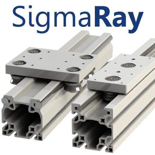 Sega Sigma Ray