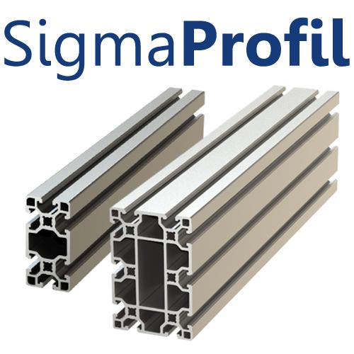 Sega Sigma Profil