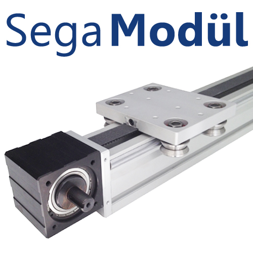 Sega Lineer Mod�l