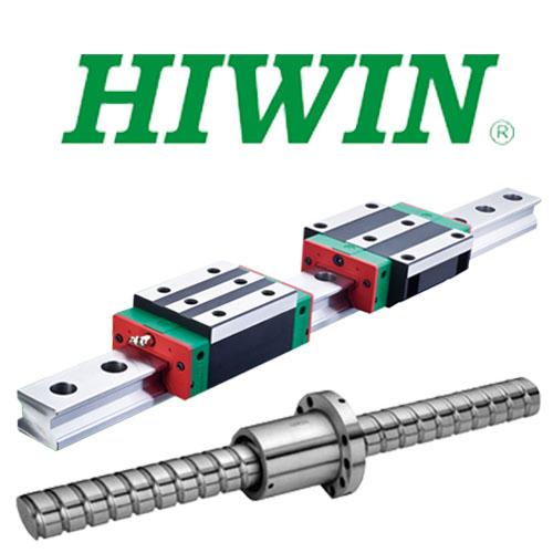 Hiwin Lineer Sistem
