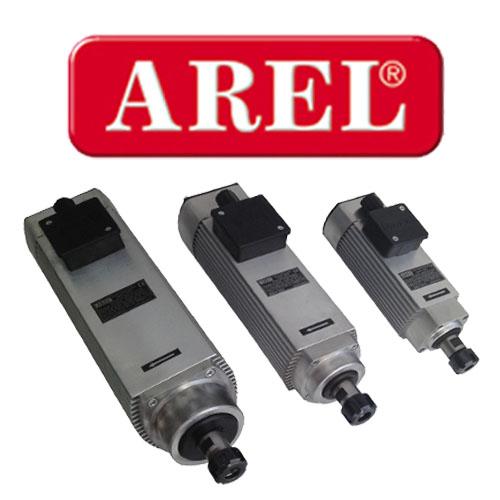 Arel Spindel Motor