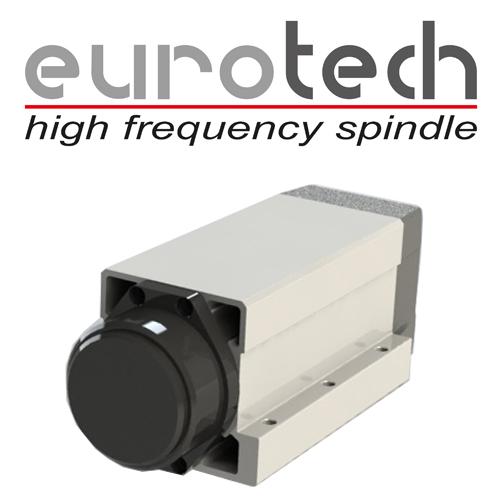 Protec Spindel Motor