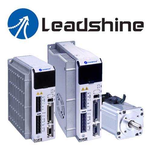 Leadshine AC Servo Motor
