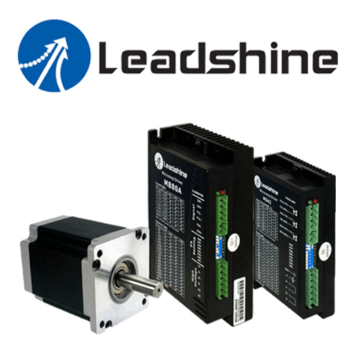 Leadshine Step Motor Sürücü