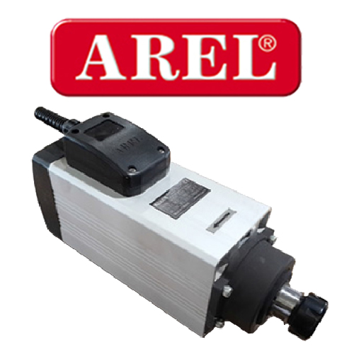 Arel Spindle Motor