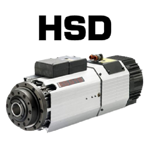HSD Spindle Motor