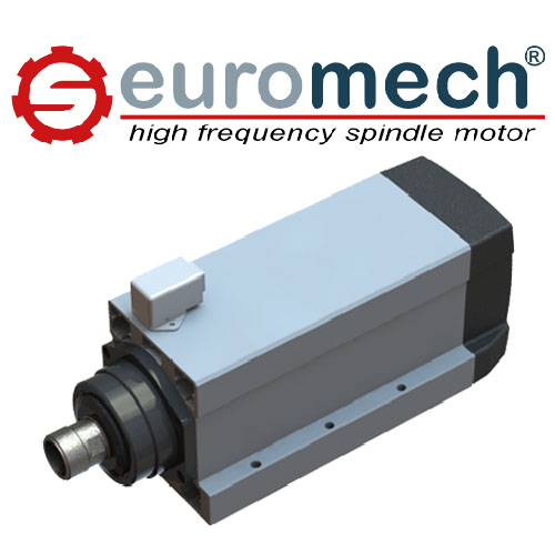 Euromech Spindle Motor