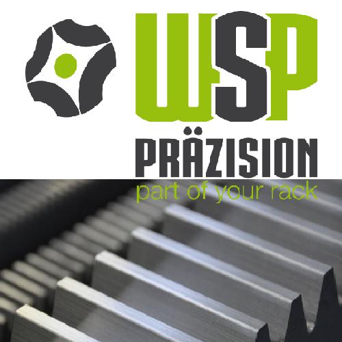 WSP Prazision Kremayer