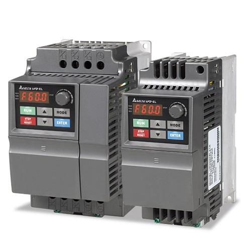 VFD-EL Serisi Inverter