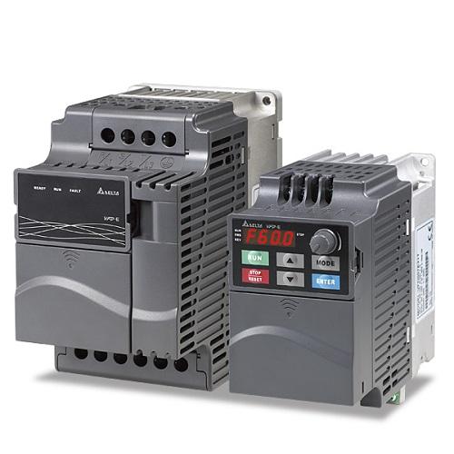 VFD-E Serisi Inverter