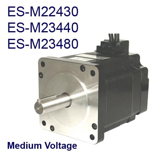 ES-M Serisi Motorlar 2