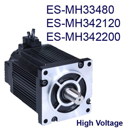 ES-MH Serisi Motorlar