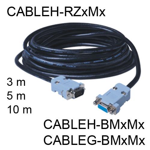 Easy Servo Motor Kabloları