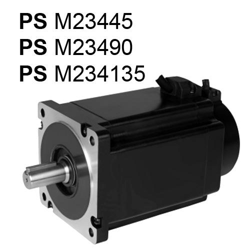 PS M Serisi Hybrid Servo 2
