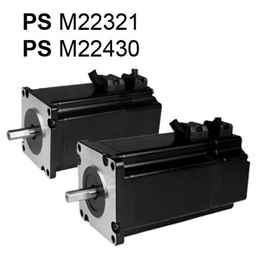 PS M Serisi Hybrid Servo 1