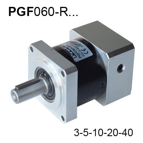PGF060-R Planet Redüktör