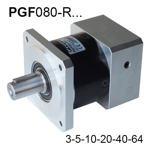 PGF080-R Planet Redüktör