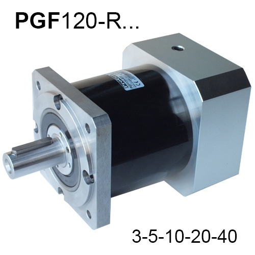 PGF120-R Planet Redüktör