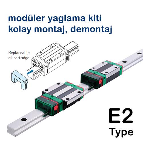 Hiwin E2 Type