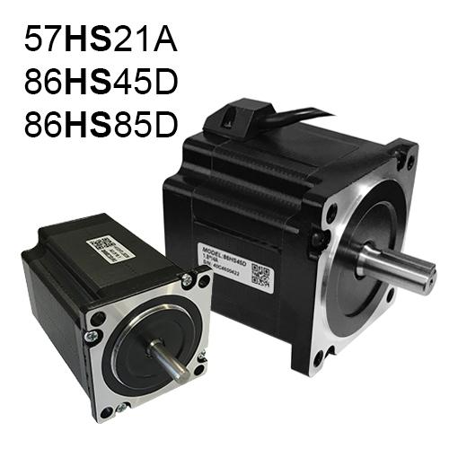 4 Kablolu Step Motor