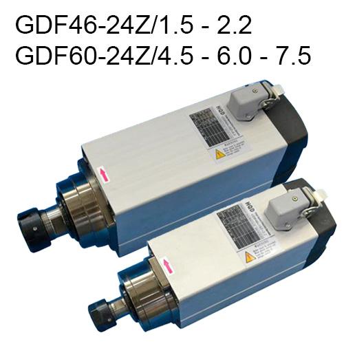 GDF46 - GDF60